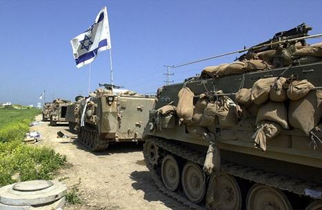 تقدير إسرائيلي: الانسحاب من الضفة يعني اقترابا أكثر للصواريخ