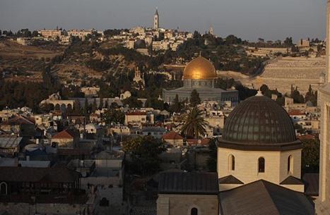 الفلسطينيون يرون مدنهم بأسماء أطفالهم لإبقاء ذاكرتهم حية