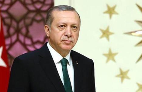 الرئيس التركي يتلقى جرعة من لقاح كورونا بأنقرة (شاهد)