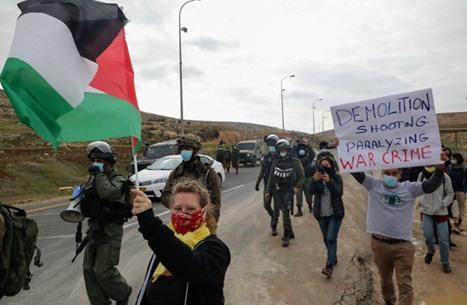 تقرير: تنصل إسرائيلي من المسؤولية كقوة احتلال بخصوص كورونا