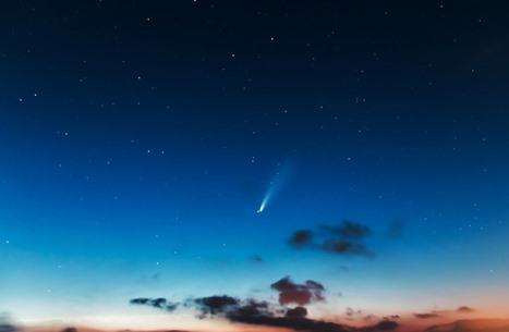 ما حقيقة الجرم السماوي الخطير الذي كان سيصطدم بالأرض؟