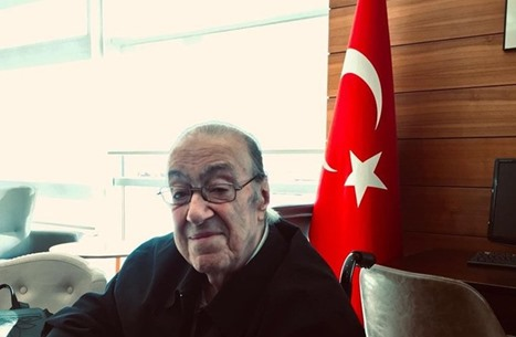 """وفاة رئيس """"السلالة العثمانية"""" في دمشق"""