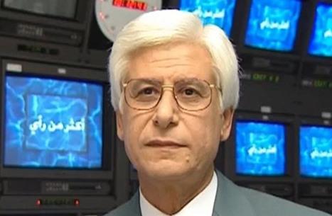 وفاة الإعلامي سامي حداد