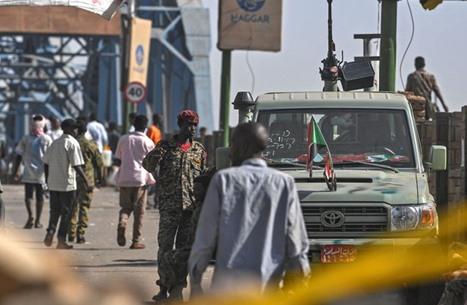الأمن السوداني يتصدى لمحاولة اغتيال ضد والي غرب دارفور