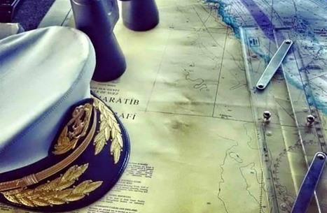 انفجار مخزن ذخيرة بالأكاديمية البحرية الليبية يودي بحياة آمرها