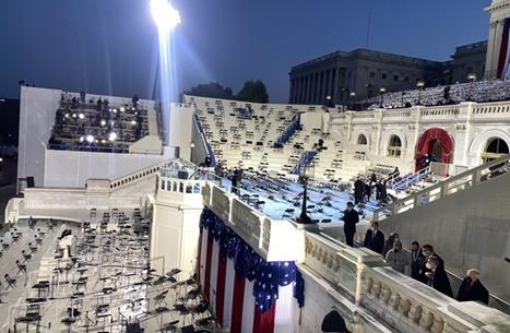 حقائق مثيرة عن حفلات تنصيب الرؤساء الأمريكيين
