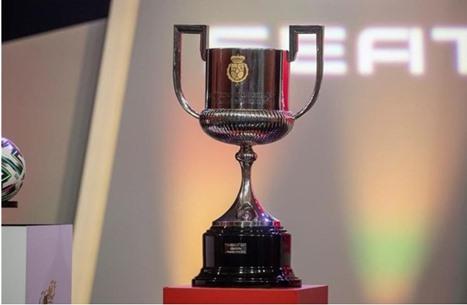"""قرعة """"كأس إسبانيا"""" تسفر عن مواجهة سهلة لبرشلونة"""