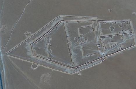 """""""CNN"""": صور فضائية تظهر تعزيزات لفاغنر في ليبيا (شاهد)"""