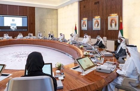 مجلس الوزراء الإماراتي يصادق على إنشاء سفارة بتل أبيب