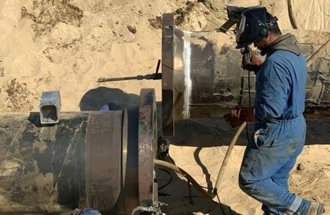 """""""الواحة"""" تستأنف إنتاج النفط في ليبيا بعد إصلاح خط الشحن"""