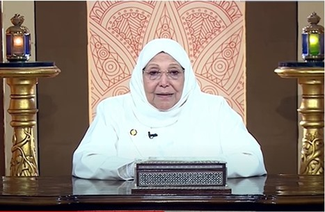 """وفاة الداعية المصرية الشهيرة عبلة الكحلاوي بـ""""كورونا"""""""