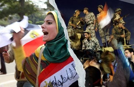 الغارديان: 10 سنوات على ثورة الحرية المصرية والخوف مستمر