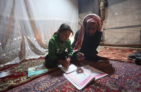أوكسفام: هذا حل الفقر.. ويونيسيف تكشف واقع أطفال سوريا