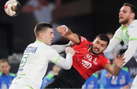 سلوفينيا تتهم مصر بتسميم لاعبيها في بطولة العالم لكرة اليد