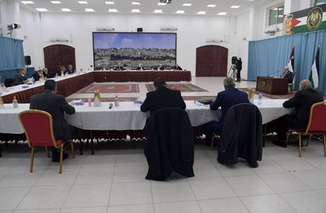 قيادي بفتح: اتفاق على تشكيل ائتلاف فصائلي لخوض الانتخابات