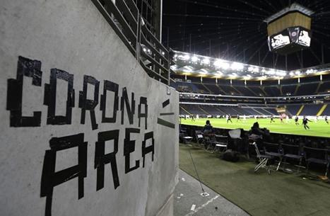 الأندية الأوروبية تواجه خسائر مالية كبيرة بسبب كورونا