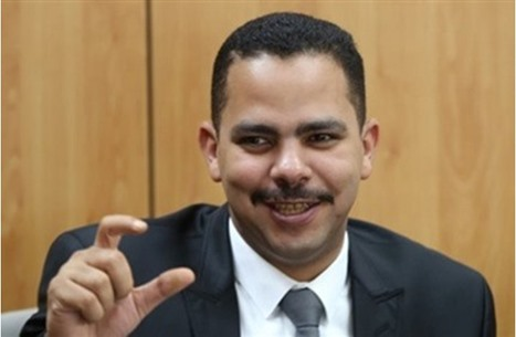 نائب مصري للكونغرس: لا وجود لمعتقلين وانشغلوا بمشاكلكم