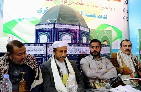 قيادي حوثي: سيأتي يوم نمتلك فيه موارد الأمة (شاهد)
