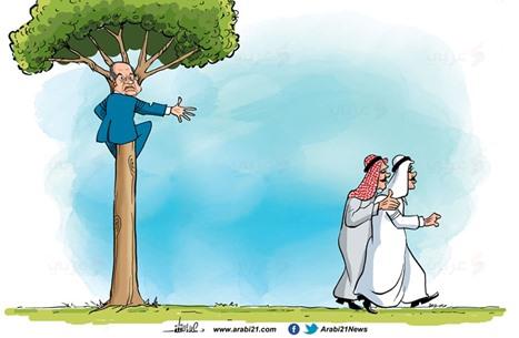المصالحة الخليجية والسيسي..