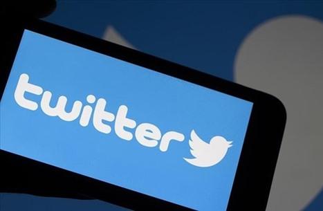 """سهم """"تويتر"""" يواصل الهبوط في البورصات الأوروبية"""