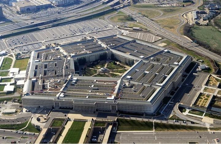 البنتاغون: الضربة على سوريا كانت بهدف منع هجمات مستقبلية