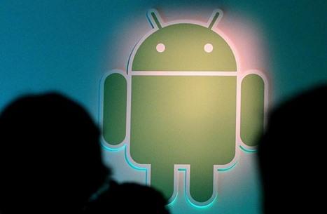 جوجل تفتح أندرويد للمنافسين في اتفاق مع روسيا