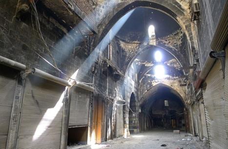 حلب.. من أقدم حاضرة في التاريخ إلى أخطر مدينة في العالم