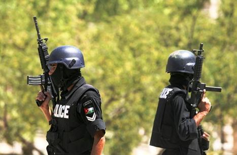 تنظيم الدولة يتبنى اغتيال ضابط أردني في معان والحكومة تنفي