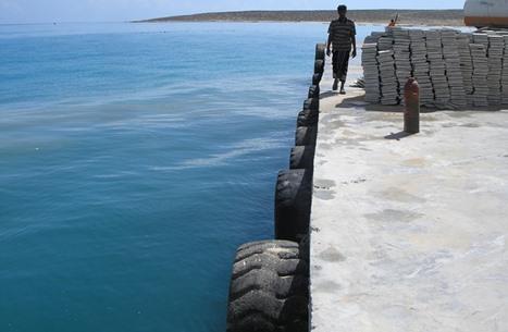 محافظ سقطرى اليمنية يطالب بإيقاف قرار إقالة مدير الميناء