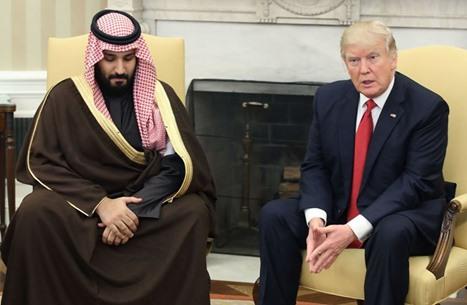 MEE: دول الخليج بين أكبر الخاسرين لو خسر ترامب الانتخابات