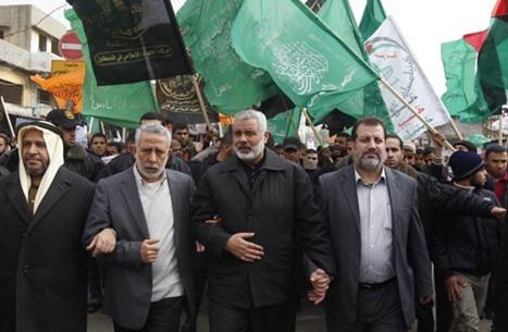 """""""عربي21"""" تقرأ شكل مشاركة فصائل المقاومة بالانتخابات المقبلة"""