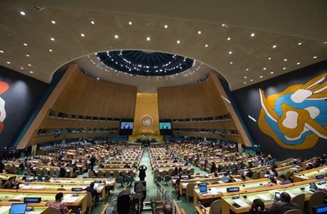 السودان ينفي تصويته لصالح قرار إسرائيلي بالأمم المتحدة