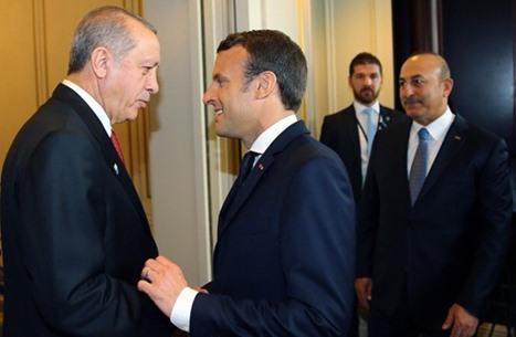 سفير أنقرة بباريس: نبقى أصدقاء رغم الخلافات