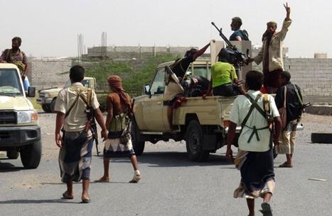 الحوثيون يستولون على مؤسسة إعلامية بصنعاء بعد اقتحامها