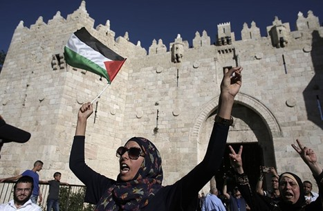 """WP: فلسطينيو 48 يؤكدون على هويتهم في ظل عنصرية """"إسرائيل"""""""