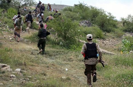 مصدر عسكري: قوة تدعمها أبوظبي تحتجز إمدادات للجيش في تعز