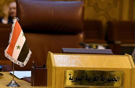 أبو الغيط يضع شرطا أمام عودة سوريا إلى الجامعة العربية