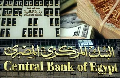 خبير: صعود تاريخي بديون مصر إثر التوسع بسياسة الاقتراض