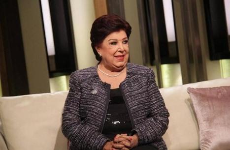 وفاة الفنانة رجاء الجداوي بفيروس كورونا عن 82 عاما