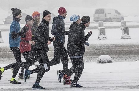 هذا الفيتامين يساعد بإنقاص الوزن.. ما علاقته بالشتاء؟