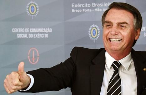 رئيس البرازيل: مصادري الخاصة تؤكد وقوع غش بانتخابات أمريكا