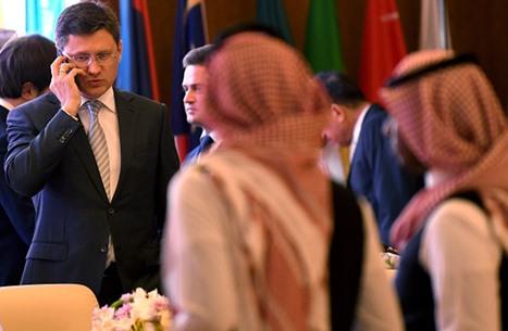 روسيا: سوق النفط تتعافى ببطء.. والسعودية: لا مكان للتكهنات