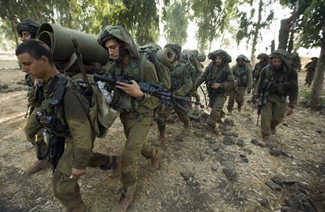 """بعد اجتماع """"نيوم"""".. تأهب إسرائيلي لضربة أمريكية ضد إيران"""