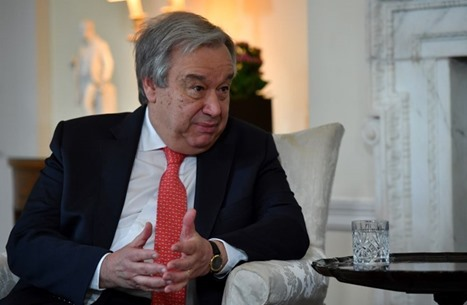 غوتيريش يرشح ممثله الخاص في لبنان مبعوثا أمميا إلى ليبيا