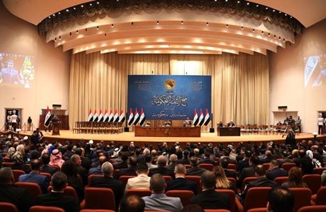 البرلمان العراقي يرفض التصويت على مشروع قانون عن اللاجئين