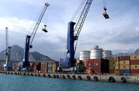 صادرات تركيا ترتفع أكثر من 17 بالمئة في الربع الأول من 2021
