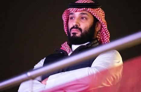 """""""الدم والنفط"""" كتاب مرتقب عن صعود ابن سلمان للسلطة"""