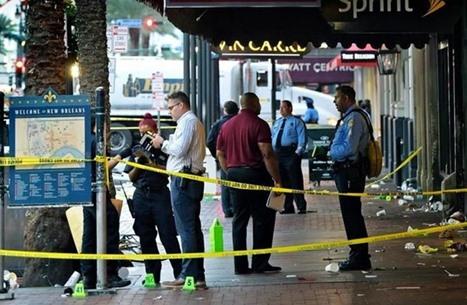 """قتلى وجرحى بإطلاق نار في """"شيكاغو"""" الأمريكية"""