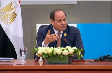 """ماذا يستفيد السيسي من قرار أمريكا ضد """"ولاية سيناء"""" و""""حسم""""؟"""