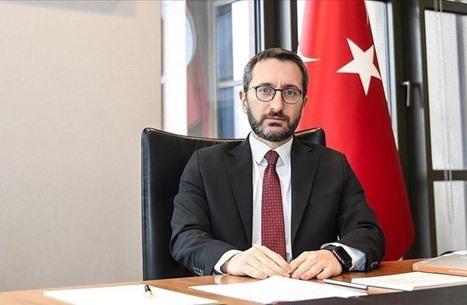 """الرئاسة التركية: حان الوقت لوضع حد لإرهاب """"إسرائيل"""""""